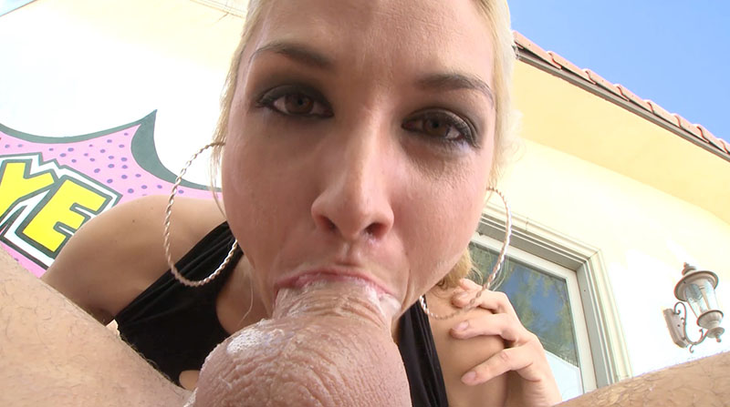 Master Level Bj With Sarah Swallowed